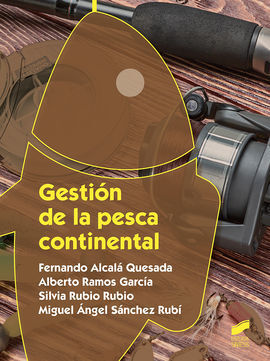GESTIÓN DE LA PESCA CONTINENTAL