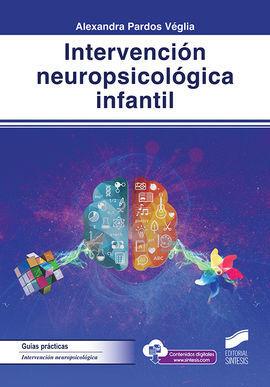 INTERVENCIÓN NEUROPSICOLÓGICA INFANTIL