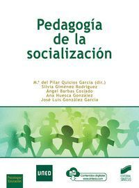 PEDAGOGÍA DE LA SOCIALIZACIÓN