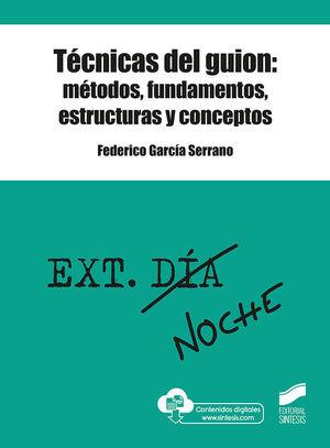 TECNICAS DEL GUION