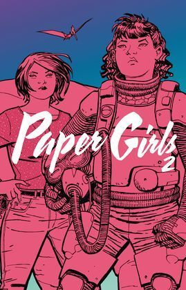 PAPERS GIRLS 2