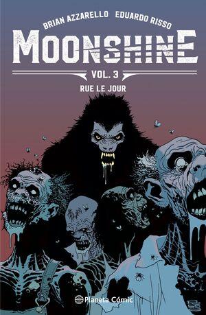 MOONSHINE Nº 03