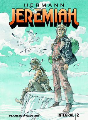 JEREMIAH Nº 02 (NUEVA EDICIÓN)