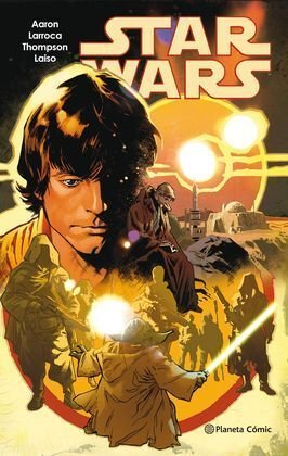 STAR WARS HC (TOMO) Nº 05
