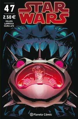 STAR WARS Nº 47