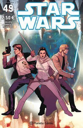 STAR WARS Nº 49