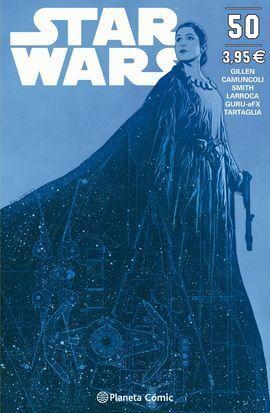 STAR WARS 50 (NUEVA SERIE)