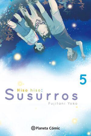 HISOHISO - SUSURROS Nº 05/06