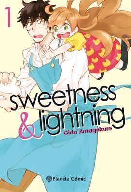 SWEETNESS & LIGHTNING 01