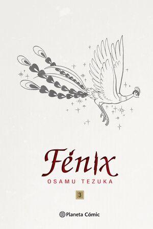FÉNIX Nº 03/12 (NUEVA EDICIÓN)