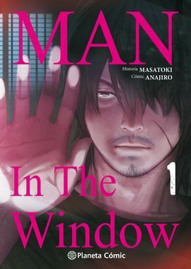 MAN IN THE WINDOW Nº 01