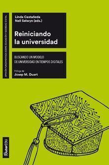 REINICIANDO LA UNIVERSIDAD