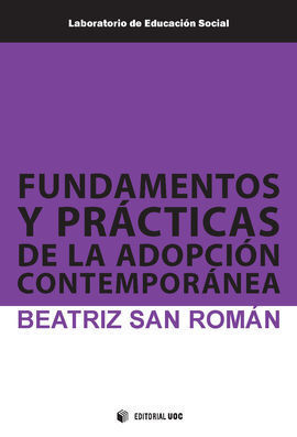 FUNDAMENTOS Y PRACTICAS DE LA ADOPCION CONTEMP