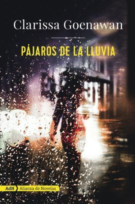 PÁJAROS DE LLUVIA