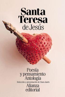 POESÍA Y PENSAMIENTO DE SANTA TERESA DE JESÚS