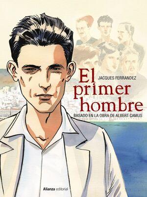 EL PRIMER HOMBRE [CÓMIC]