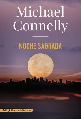 NOCHE SAGRADA (ADN)