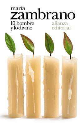 EL HOMBRE Y LO DIVINO