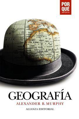 GEOGRAFÍA: ¿POR QUÉ IMPORTA?