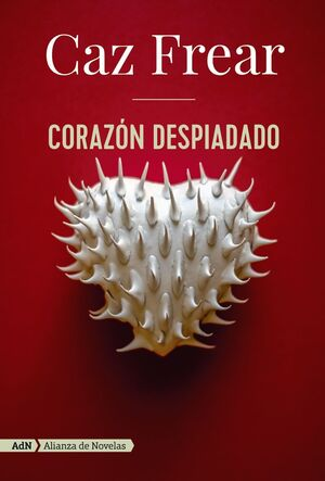 CORAZÓN DESPIADADO (ADN)