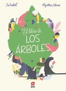 EL LIBRO DE LOS ARBOLES