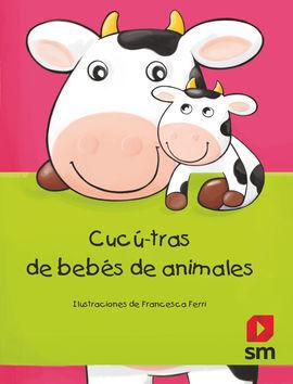LC.CUCU-TRAS DE BEBES DE ANIMALES