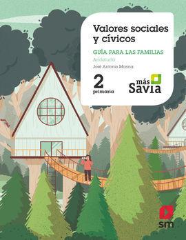 VALORES SOCIALES Y CÍVICOS. 2ºPRIMARIA.