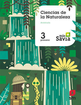 CIENCIAS DE LA NATURALEZA. 3 PRIMARIA.