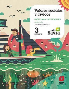 VALORES SOCIALES Y CÍVICOS.