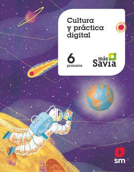 CULTURA Y PRÁCTICA DIGITAL. 6ºPRIMARIA