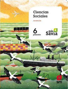 CIENCIAS SOCIALES. 6ºPRIMARIA.