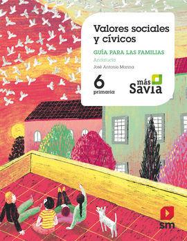 VALORES SOCIALES Y CÍVICOS. 6ºPRIMARIA.