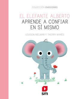 EMO.EL ELEFANTE ALBERTO APRENDE A CONFIA