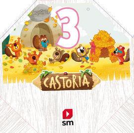 3 AÑOS CASTORIA INTEGRADO 19