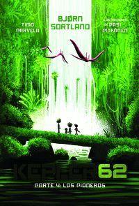 KEPLER 62 04 LOS PIONEROS