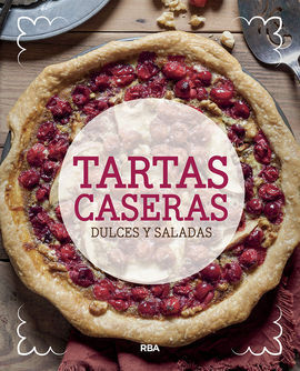 TARTAS CASERAS