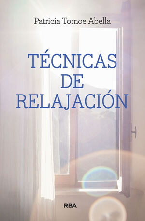 TECNICAS DE RELAJACION