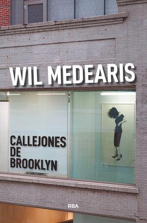 CALLEJONES DE BROOKLYN