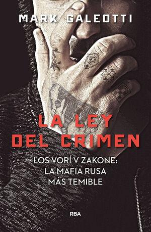 VORY: LA LEY DEL CRIMEN