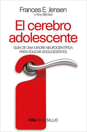 CEREBRO ADOLESCENTE,EL