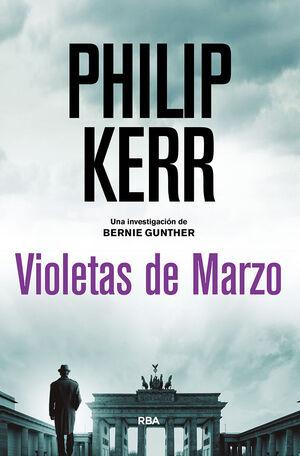 VIOLETAS DE MARZO (N.E.)