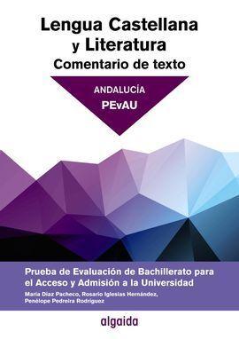 COMENTARIO DE TEXTO LENGUA NB ANDAL.18 AC.UNIVERSI