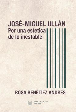 JOSÉ-MIGUEL ULLÁN