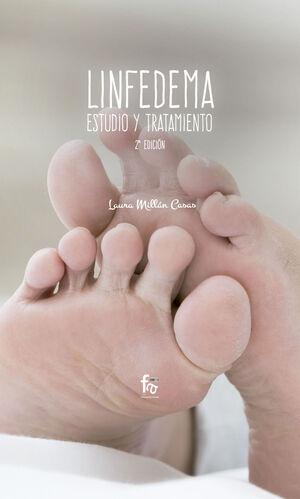 LINFEDEMA. ESTUDIO Y TRATAMIENTO 2-EDICION