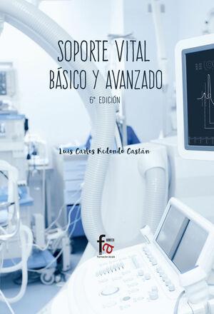 SOPORTE VITAL BASICO Y AVANZADO -6º EDICION