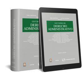 LECCIONES DE DERECHO ADMINISTRATIVO (DÚO)