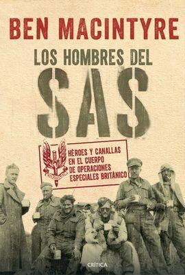 LOS HOMBRES DE SAS