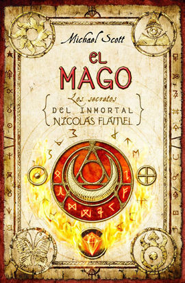 EL MAGO. VOL 2