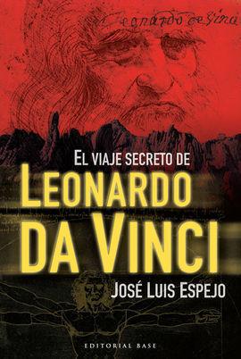 EL VIAJE SECRETO DE LEONARDO DA VINCI