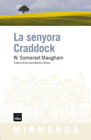 LA SENYORA CRADDOCK